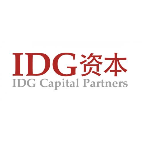 Logo of IDG Capital Partners