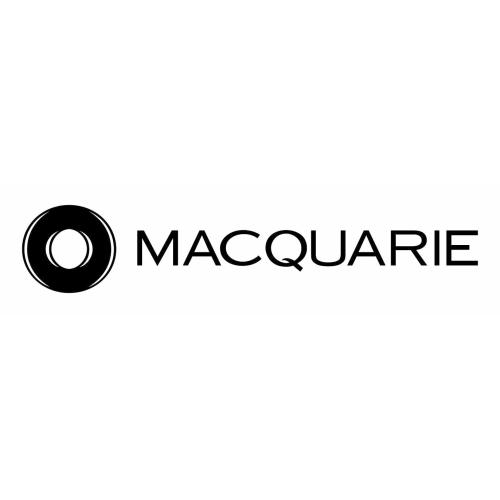 Logo of Macquarie