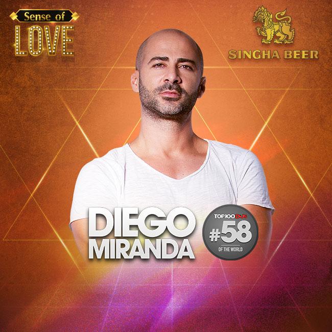 Image of Diego Miranda