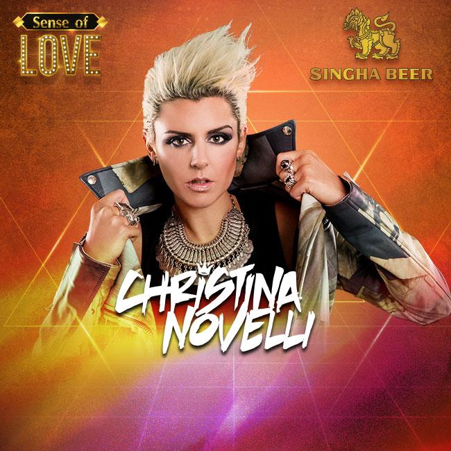 Image of Christina Novelli